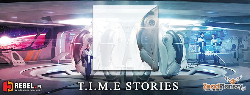 t-i-m-e-stories