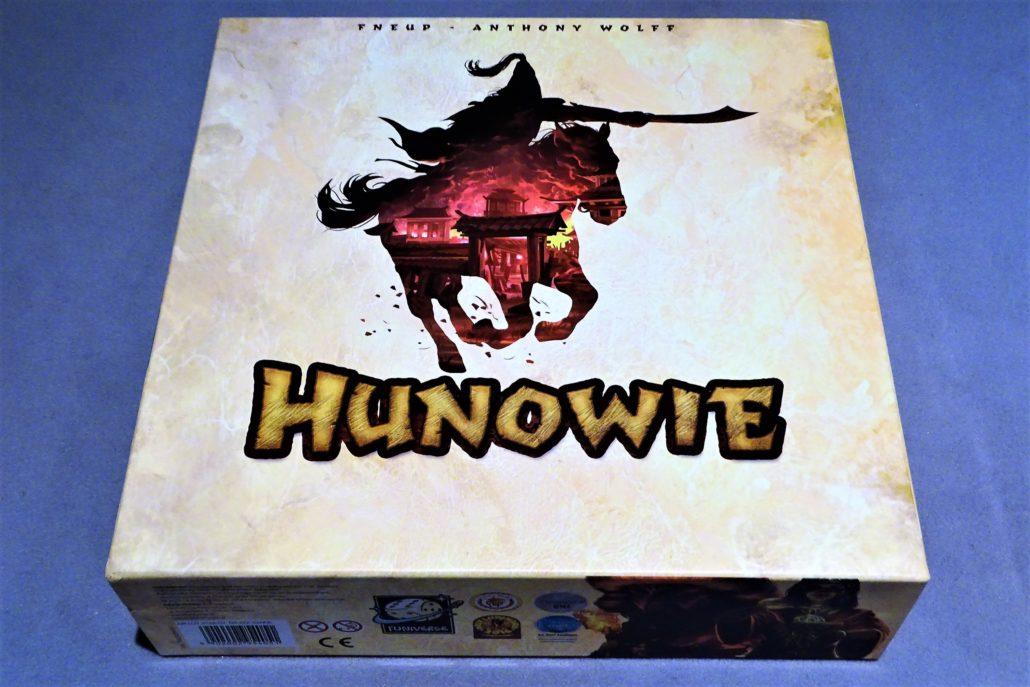 Sonstige Spiele Funiverse Gra Hunowie